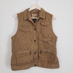 Vintage- Ralph Lauren- Fishing vest 🎣